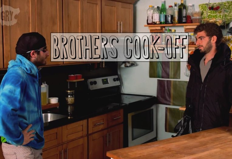 Brother's Cookoff