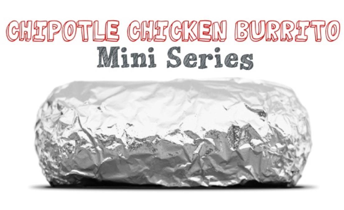 Chipotle's Burrito