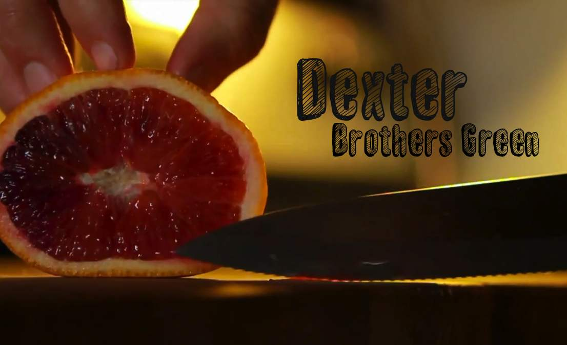 Brothers Green – Dexter Parody