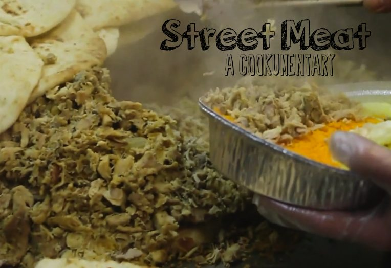 Street Meat – A Cookumentary