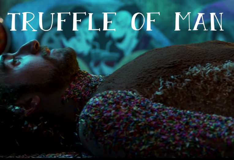 Truffle of Man