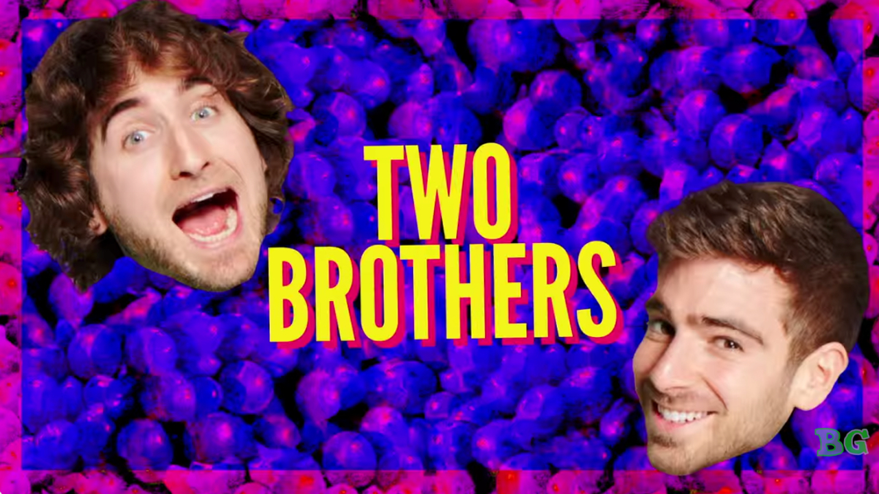 Brothers Green: EATS! Season 1 – Official MTV Trailer